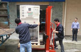 seawater reverse osmosis units manufacturer