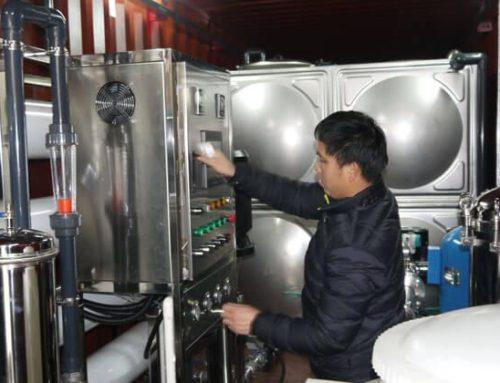 5 Factors Affecting Desalination Plant Cost