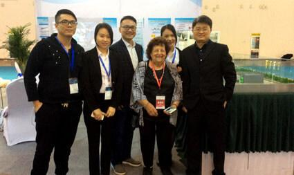 seawater desalination equipment expo