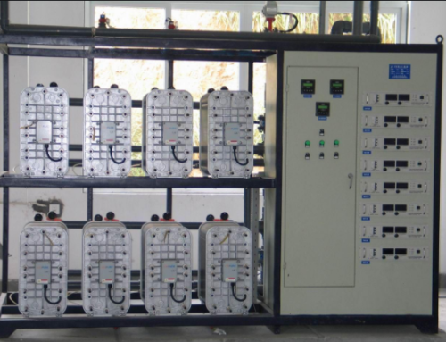 What is EDI Ultrapure water equipment and application?